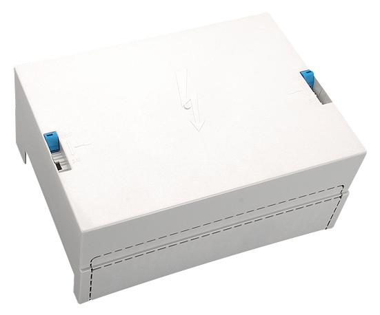 1 Stk Abdeckkappe 270x200mm SI017570--