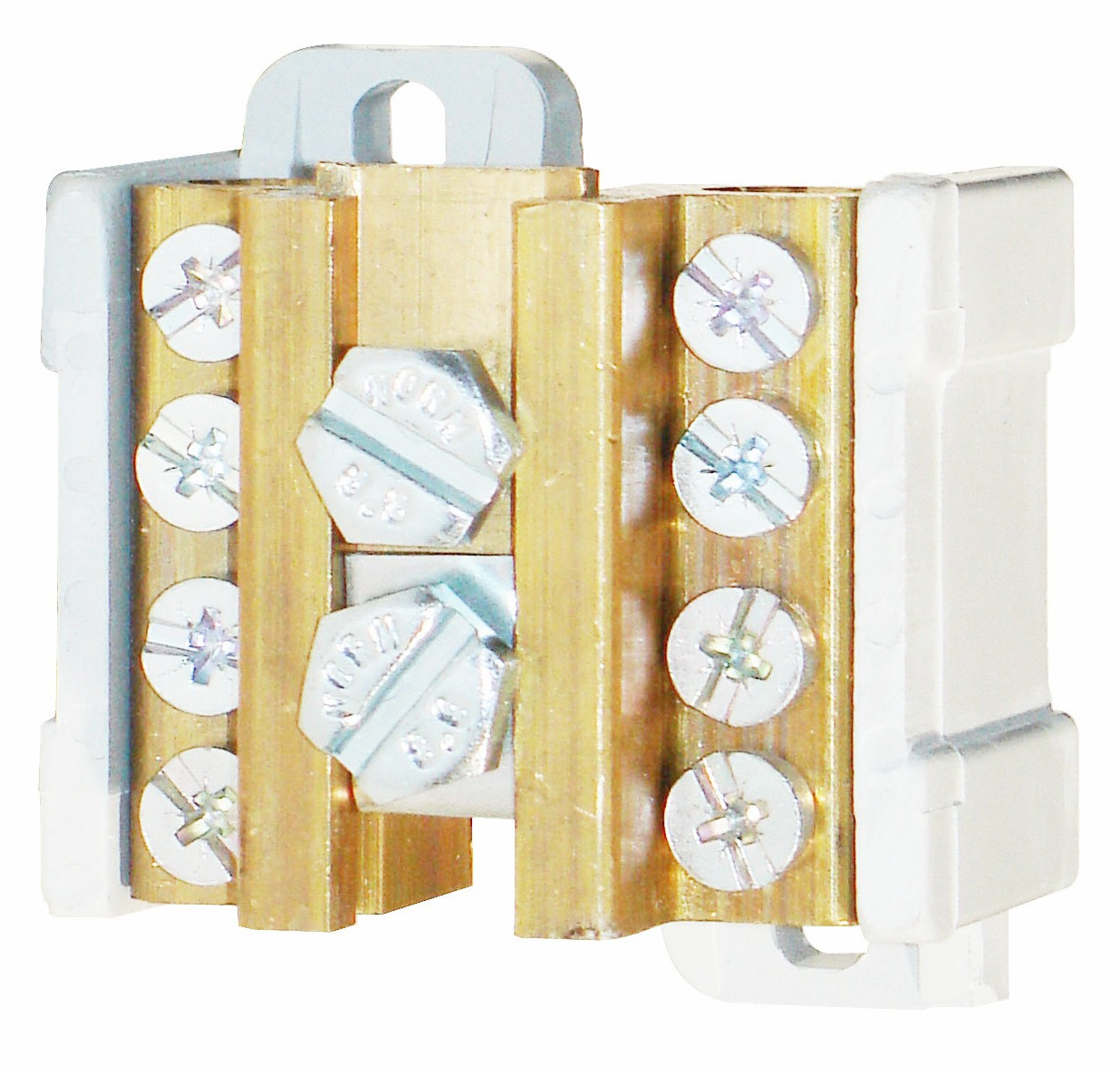 1 Stk Hauptklemme blank 70mm², 1-polig, 1x4x50mm² SI022170--