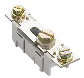 1 Stk Nullleiter, trennbar, 250 A beidseitig Schraube SI036570--