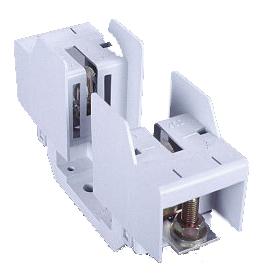 1 Stk NH-Sicherungsunterteil Gr.1, 250A, 1-polig, Schraube, Aufbau SI037620--