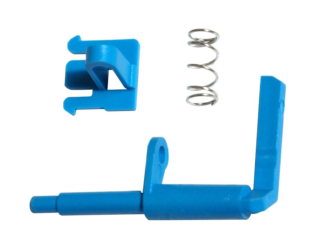 1 Stk Trennerdeckel-Verriegelung für Plombierdraht Größe 00 SI038490--