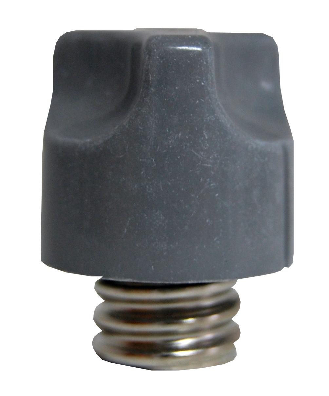 1 Stk D01-Schraubkappe Kunststoff, E 14/16 A, 400V, Neozed SI310050--