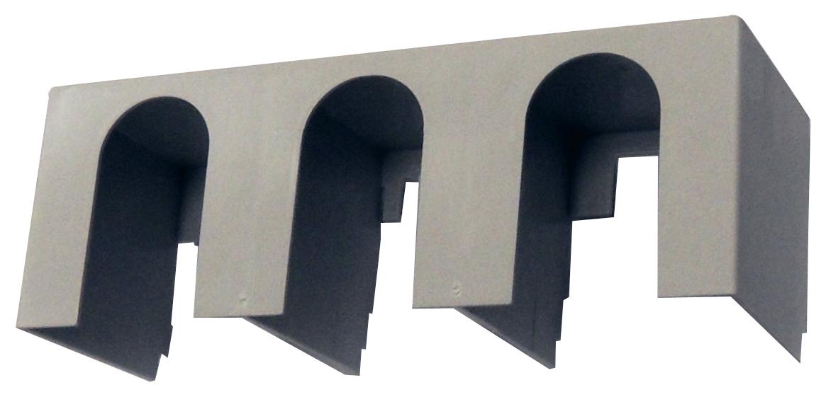 1 Stk Abdeckung für Kabelschuhe f. NH-Sicherungs-Lasttrenner Gr. 1 SI331420--