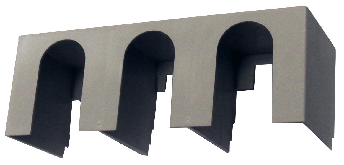 1 Stk Abdeckung für Kabelschuhe f. NH-Sicherungs-Lasttrenner Gr. 2 SI331430--