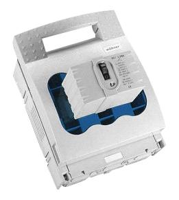 1 Stk NH-Lasttrennschalter Gr. 1, 250A, mit Sicherungsüberwachung SI331490--