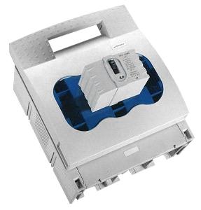 1 Stk NH-Lasttrennschalter Gr. 3, 630A, mit Sicherungsüberwachung SI331510--