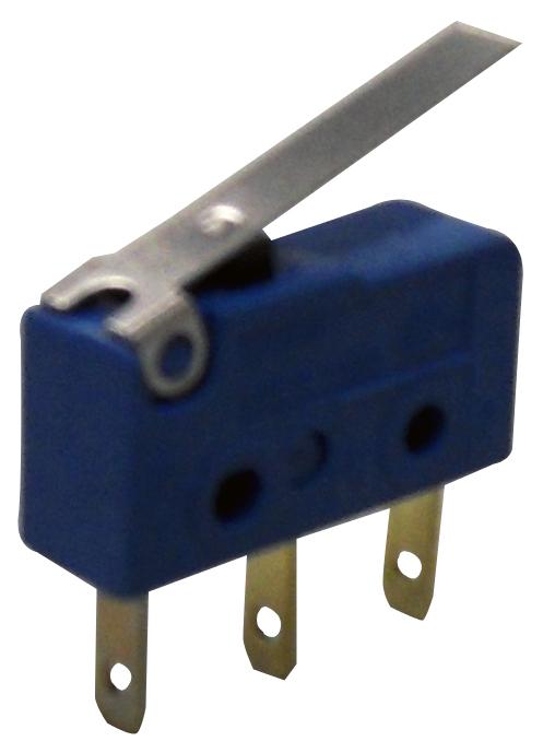 1 Stk Meldeschalter 1 Wechsler, 250 VAC/5A, 30 VDC/4A SI331560--