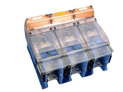 1 Stk NH-Sicherungslasttrennschalter Größe 4, 1600A SI332040--