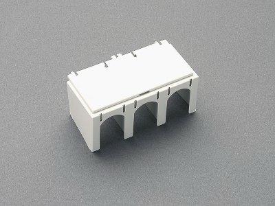 1 Stk Abdeckung für Anschlussraum für SI332210 und SI332220 SI332230--