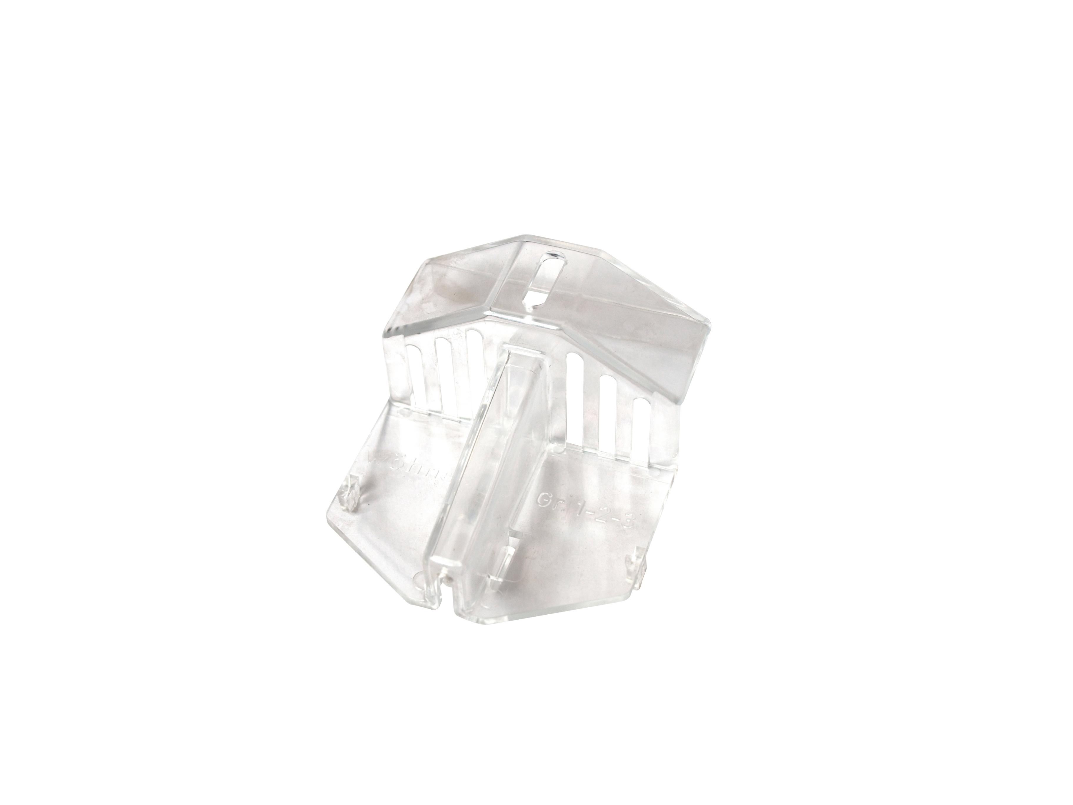 1 Stk Grifflaschenabdeckung für NH-Reiter-UT Größe 1-3 SI794490--