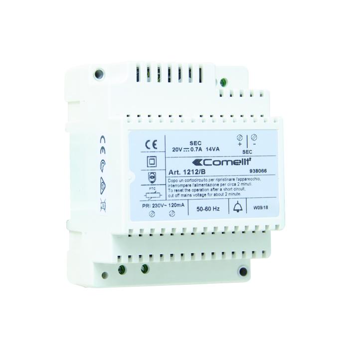 1 Stk Netzteil Zusatzmonitor 230V AC / 20V DC SP12120B--
