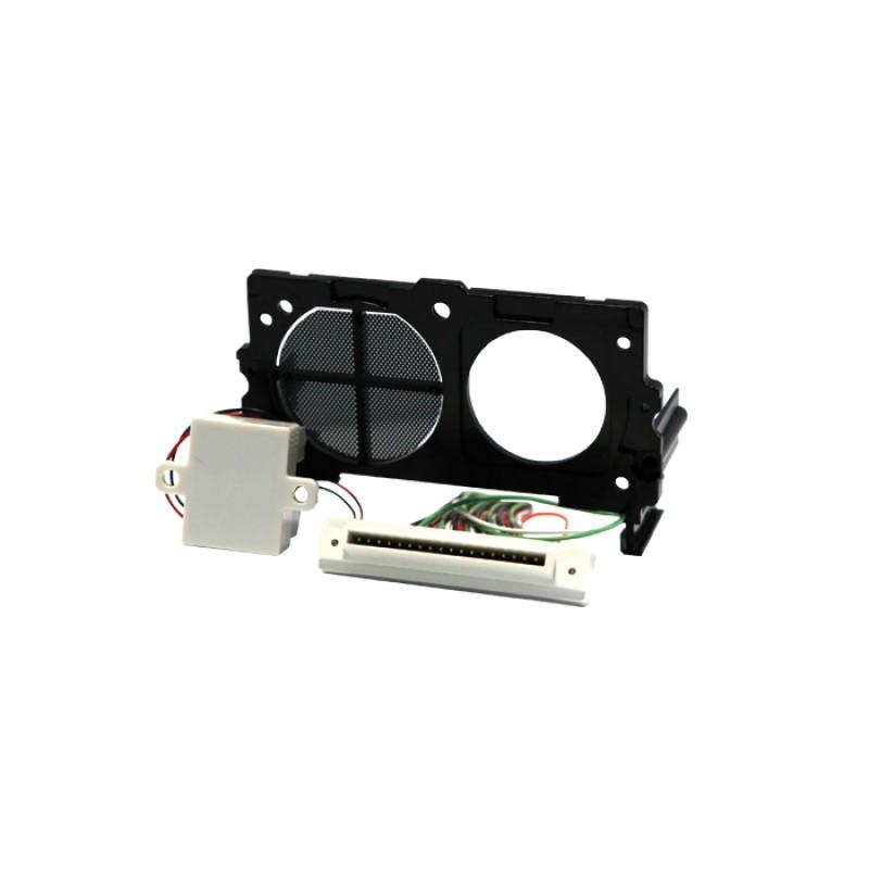 1 Stk Montagerahmen und Zubehör für IKALL Lautsprechermodul SP1250IA--