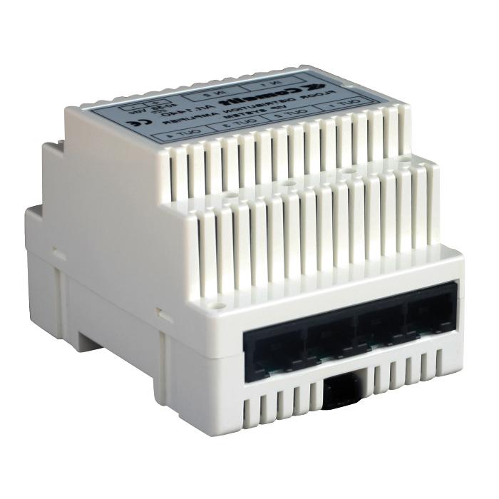 1 Stk Switch POE (6 Ports) für VIP SP1440----