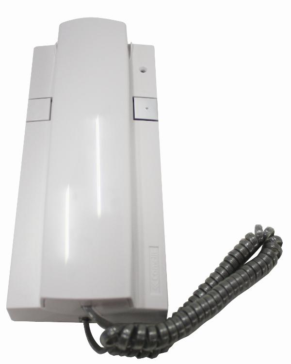 1 Stk Audio Innensprechstelle Style Basic,weiß,Simplebus2-gemischt SP263800--