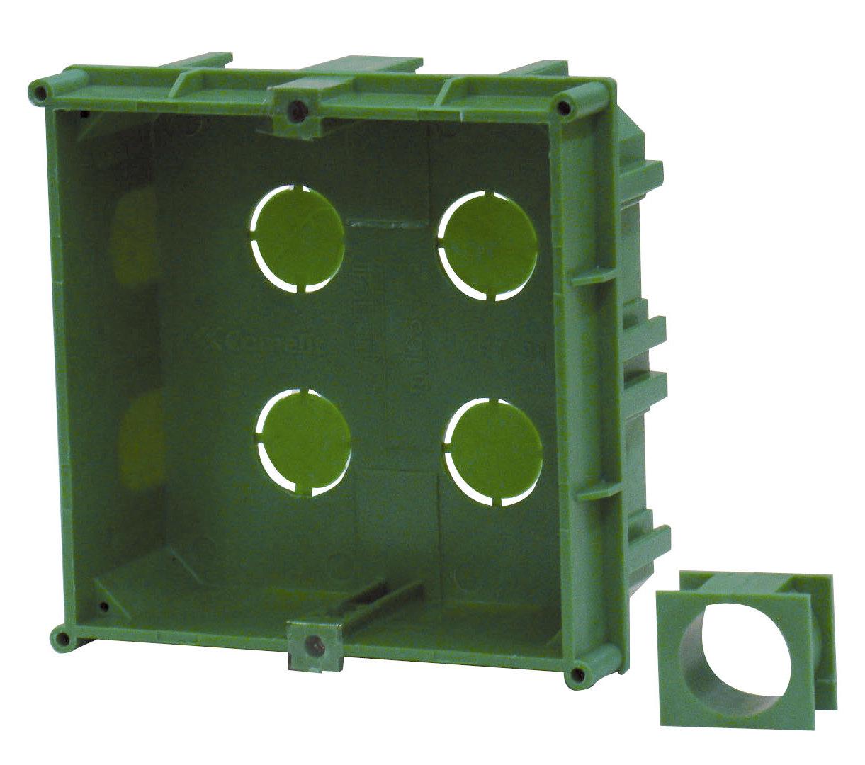 1 Stk Unterputzdose für 1 Modul SP311001--