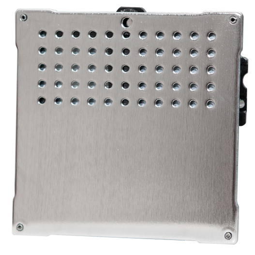 1 Stk Audiofrontmodul ohne Taste, VANDALCOM SP3262I0--