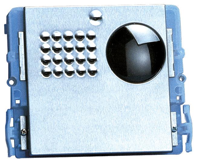 1 Stk Video-Modul für Aussenstelle Powercom mit 0 Tasten SP332100--