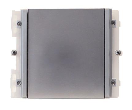 1 Stk Blindmodul IKALL METAL SP3334M0--