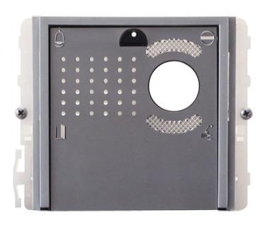 1 Stk Videofrontmodul ohne Taste IKALL METAL SP33410M--