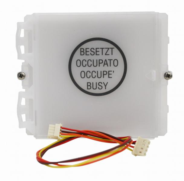 1 Stk Signalmodul zur Besetztanzeige Powercom SP334600--