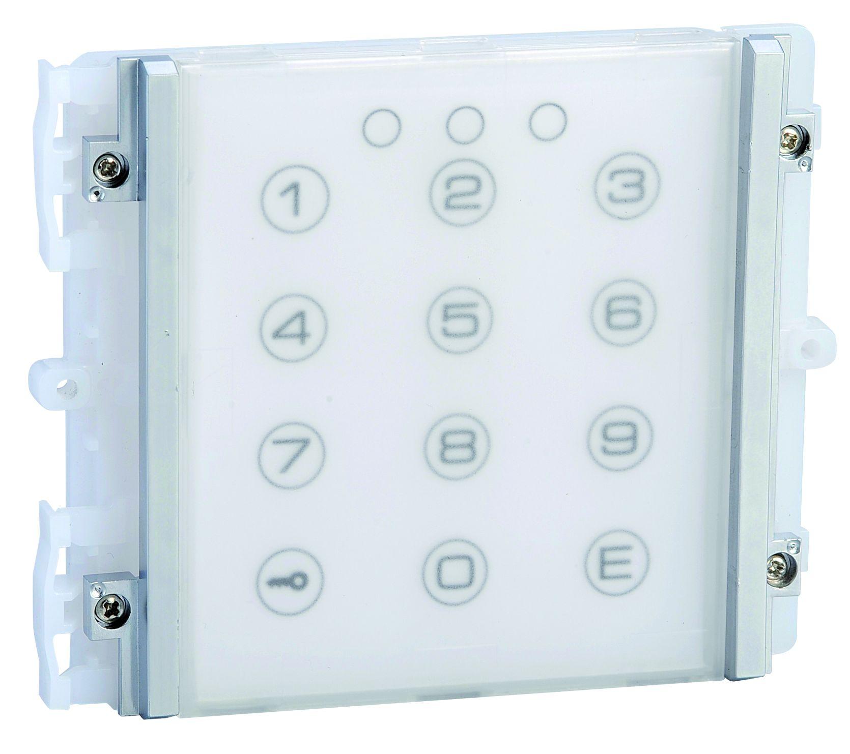1 Stk Digitales Codemodul für IKALL Türstation SP334800--