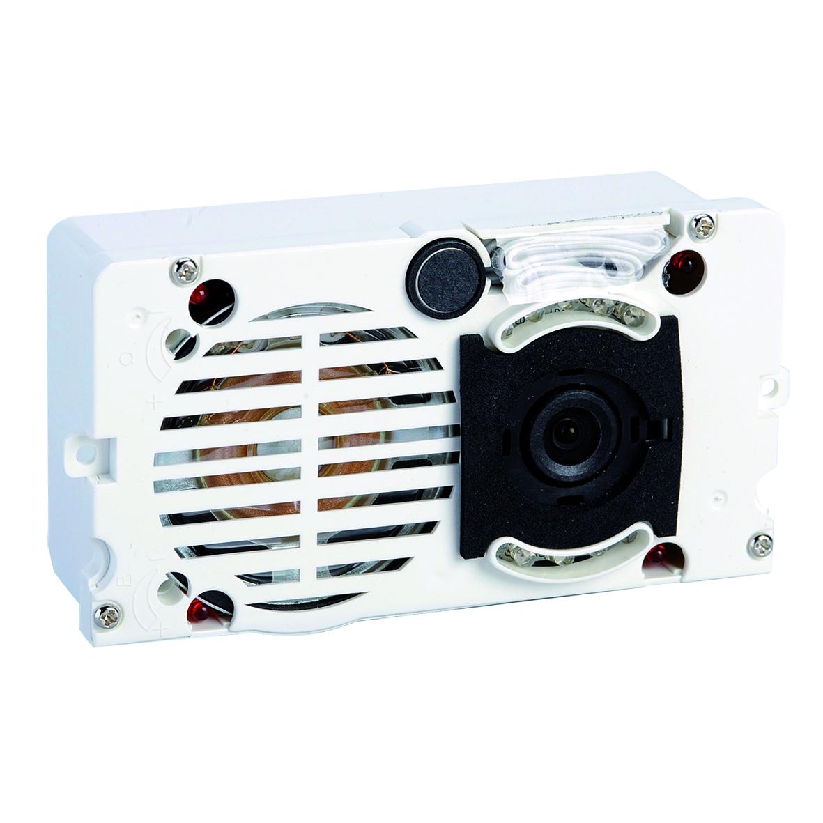 1 Stk Simplebus Audio/Video Einheit mit Farbkamera für IKALL SP4680C0--