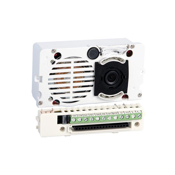 1 Stk Simplebus Audio/Video Einheit mit Farbkamera SP4681----