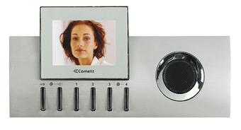 1 Stk Monitor DIVA, Farbdisplay, Freisprecheinrichtung SP478000--