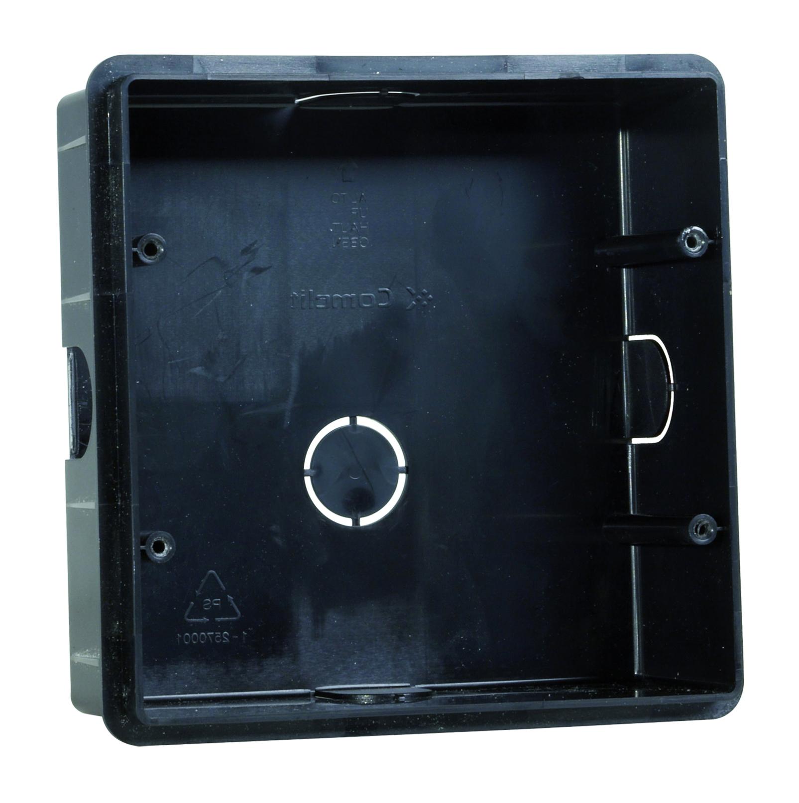 1 Stk Unterputzgehäuse für Planux, Smart und Icona Monitor SP611700--