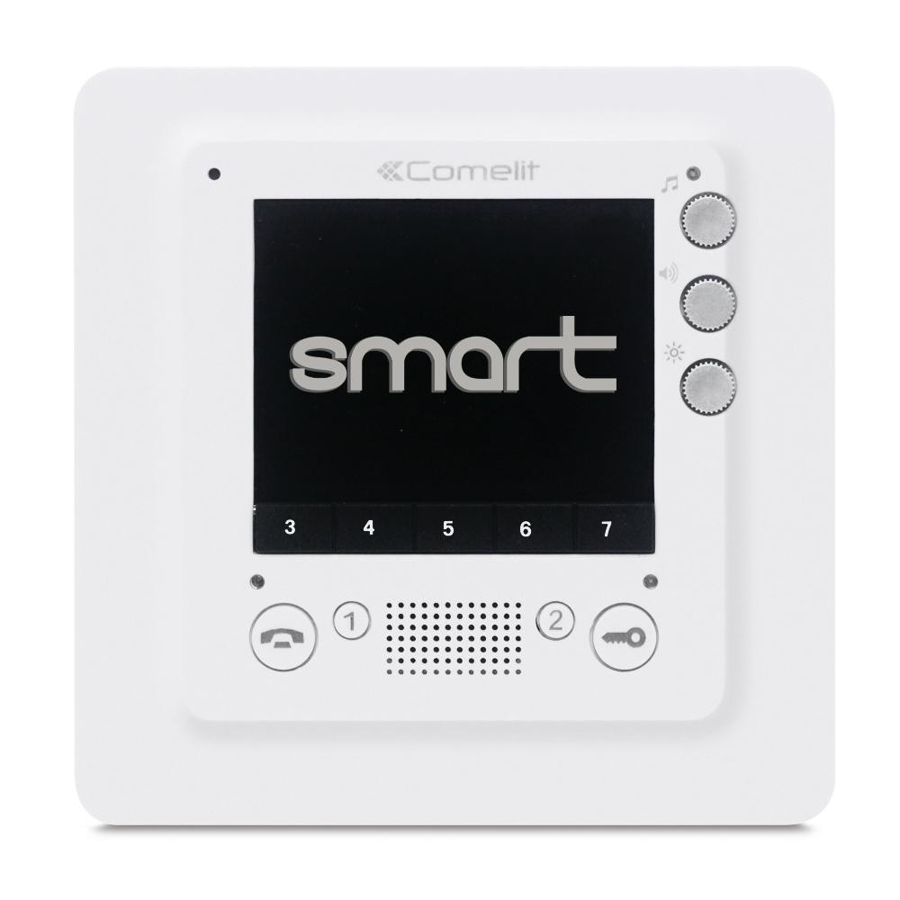 1 Stk Smart Monitor weiss 3,5 SP630200--