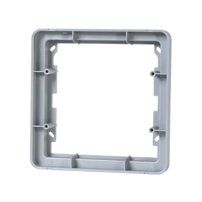 1 Stk Aufputz Gehäuse für Smart Monitor SP632000--