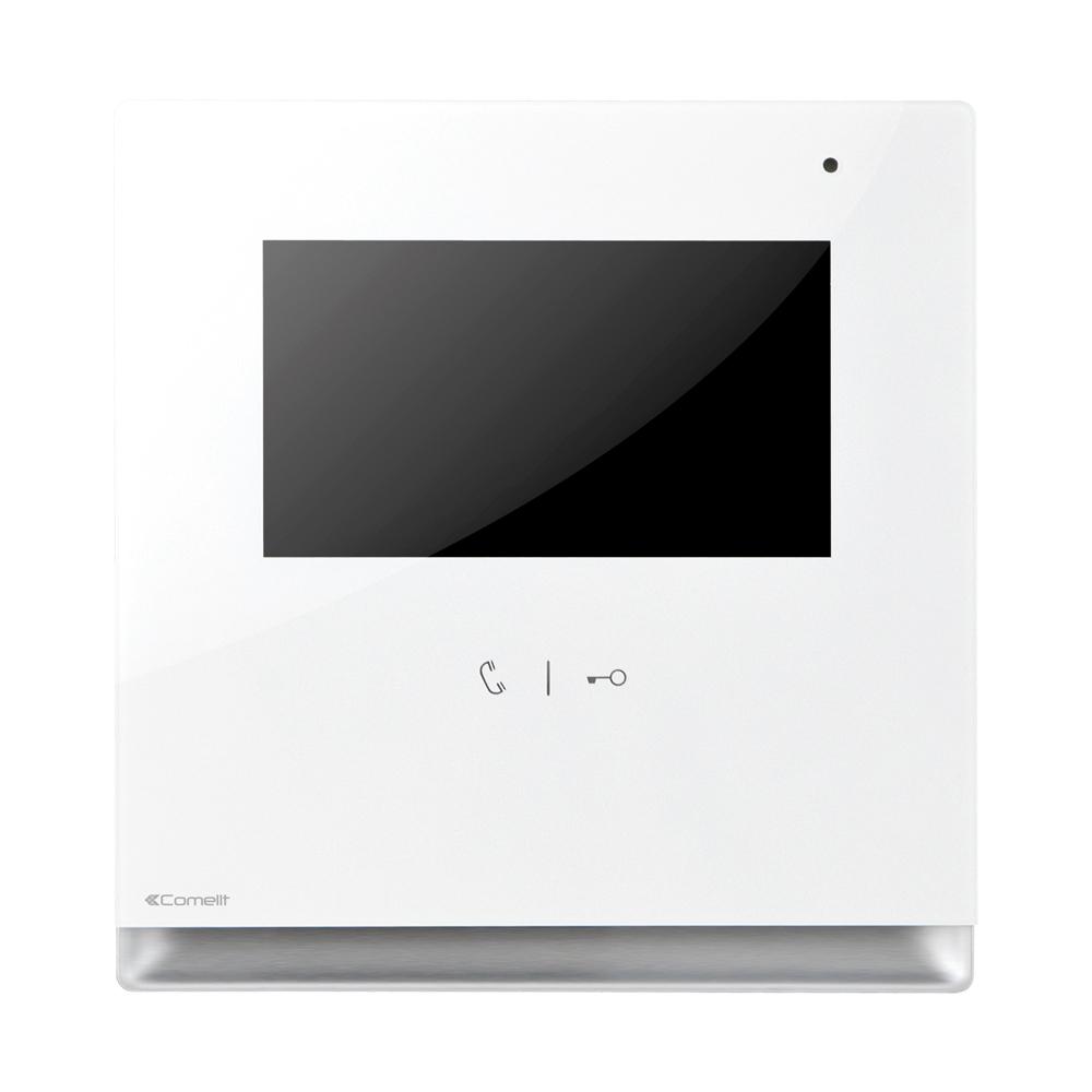 1 Stk ICONA Monitor weiß 4,3 SP6601W---