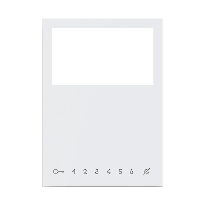 1 Stk Zusatztasten für MINI Monitor, SimpleBus SP6733W---