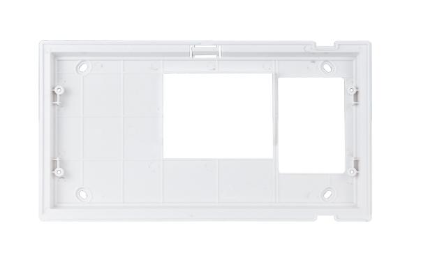 1 Stk Aufputz-Gehäuse für MAXI Monitor SP6820----