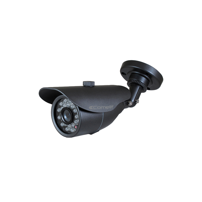 1 Stk Externe HD Koax-Kamera IP66, 184x72mm SPHCAM606C