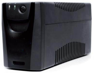 1 Stk USV GENIO Net Power 600VA 330W 5 Min. 1ph/1ph / Line-int. USNPW60---