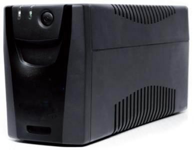 1 Stk USV GENIO Net Power 800VA 480W 4 Min. 1ph/1ph / Line-int. USNPW80---