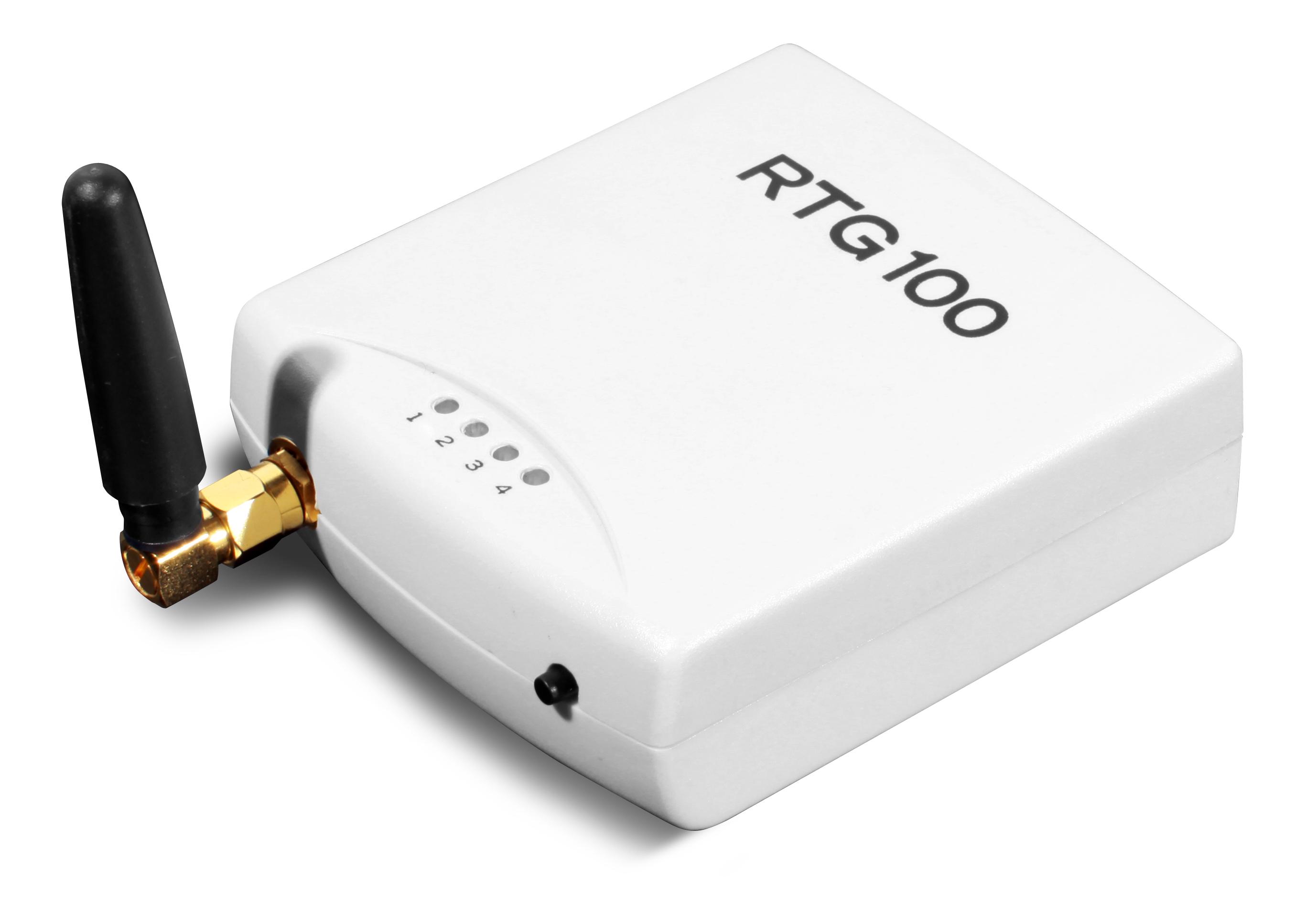 1 Stk GPRS Modem zur USV-Verwaltung über GSM-Mobiltelefonnetz USRTG100--