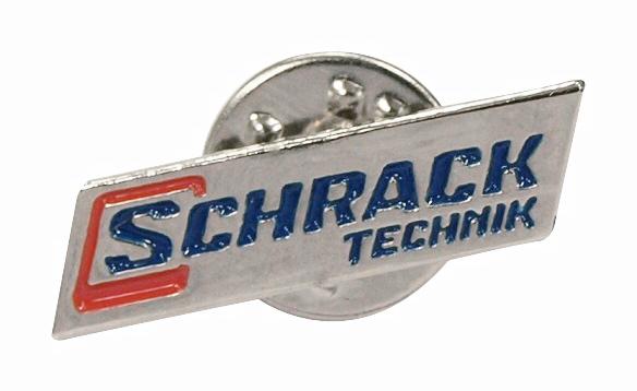 1 Stk Anstecknadel Schrack W-95000106