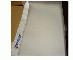 1 Stk Offertmappe transparent W-95000175