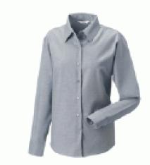 1 Stk Bluse Store Langarm -L- W-95000202