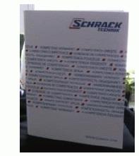1 Stk Angebotsmappe W-95000208