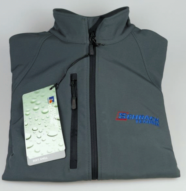 1 Stk Damen-XL-Soft Shell Jacke W-95000221