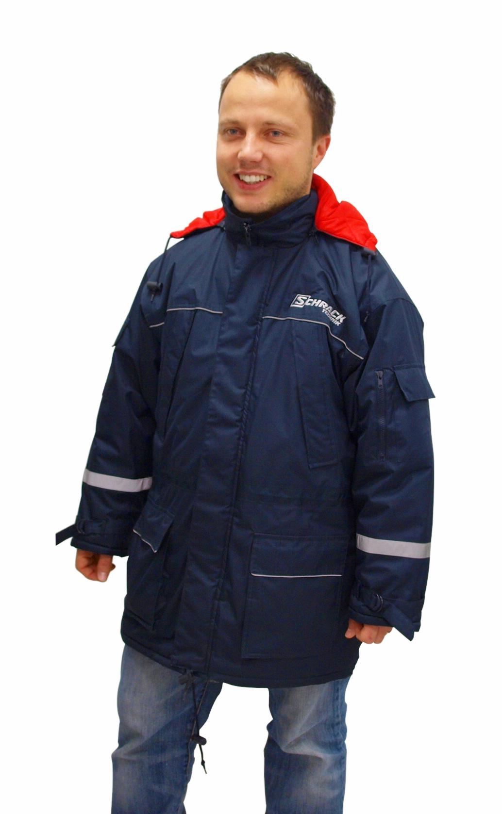 1 Stk Winterparka -M- W-95000244
