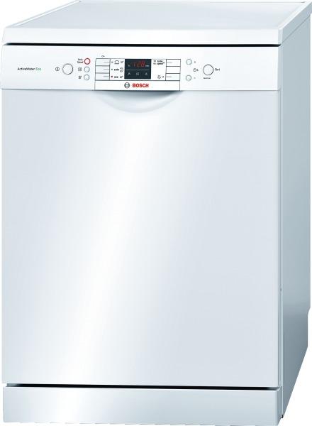 1 Stk Geschirrspüler ActiveWater Eco, A++, 60cm, 46dB, Standgerät WGSMS53N72