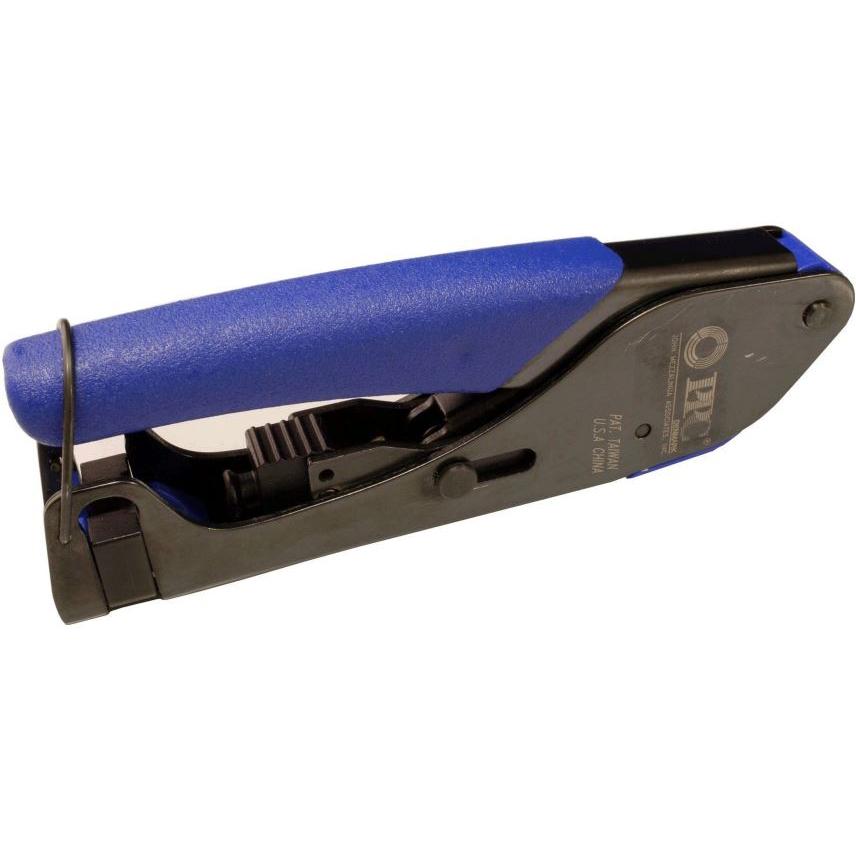 1 Stk SAT Koax Kompressions Werkzeug für F-Stecker XC1600xxxx XC1600720-