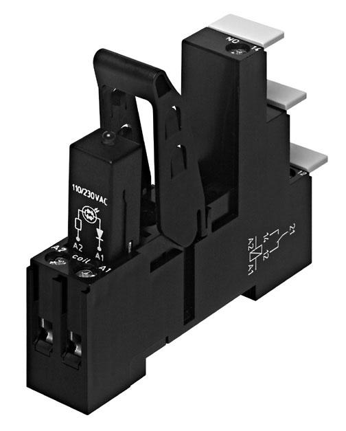 1 Stk Steckfassung mit Schraubanschlüssen Pinning 3,5mm schnappbar YRT78624--