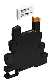 1 Stk Steckfassung für SNR-Relais, 24V-DC YSN78024--