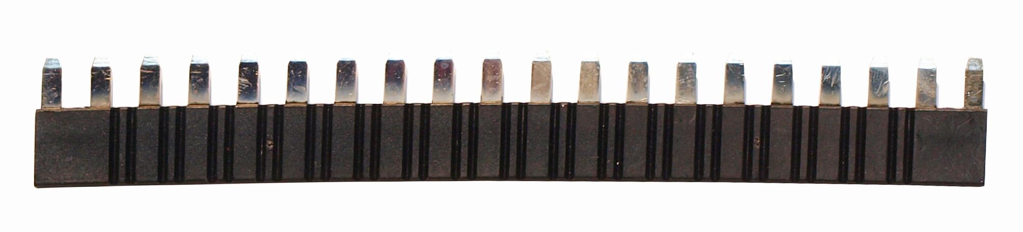1 Stk Kontaktbrücke 20-polig für YSN78024 YSN90020--