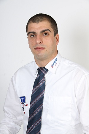 Lozan Radev